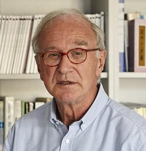 Prof. Dr. Christoph von der Malsburg