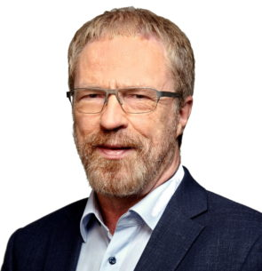 Prof. Dr. Hans Uszkoreit