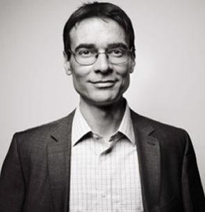 Dr. Ben Scott