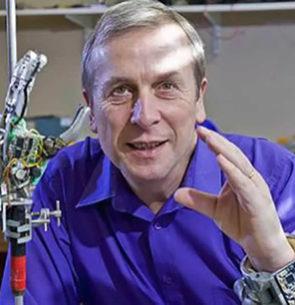Prof. Dr. Kevin Warwick
