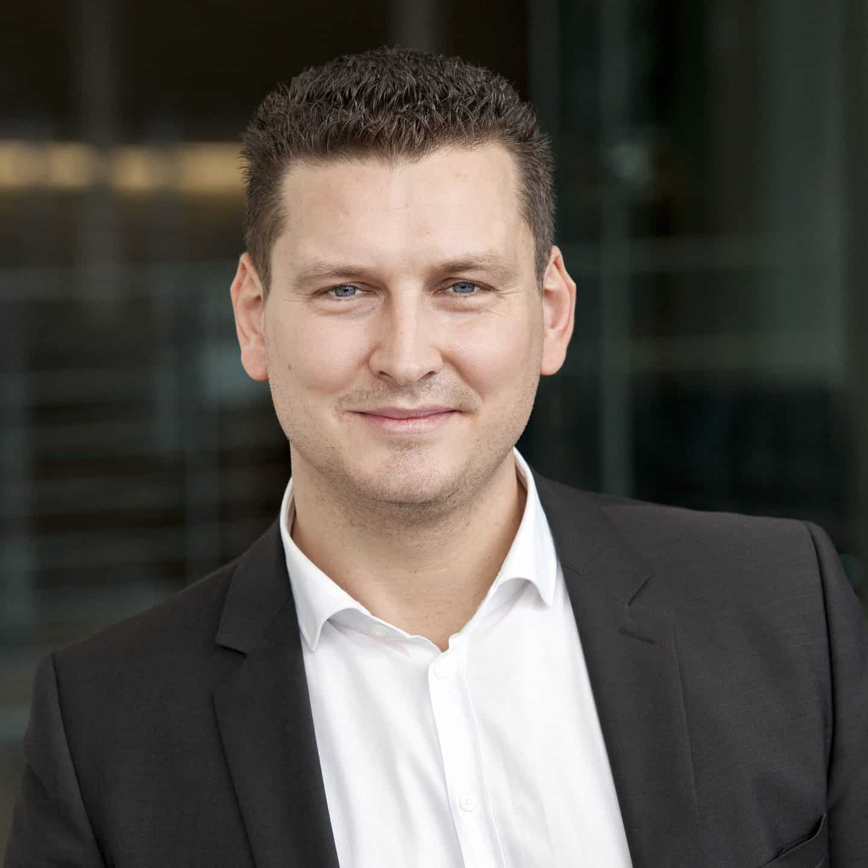 Rise of AI - Mario Brandenburg, FDP, MdB.Bundestagsabgeordnter, Abgeordneter