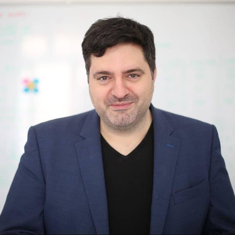 Aleksandar Stojanovic - AVA