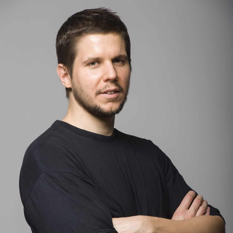 Marek Rosa - Rise of AI