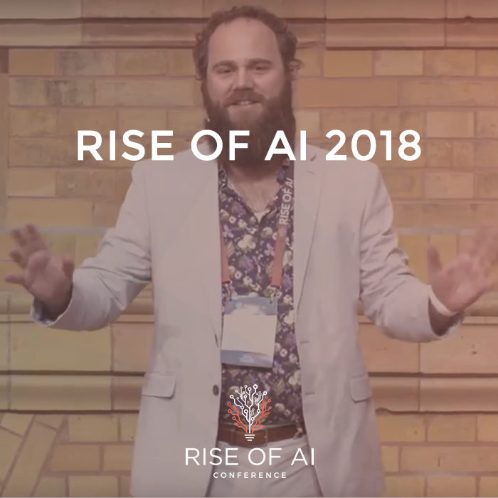 Videos Rise of AI conference 2018