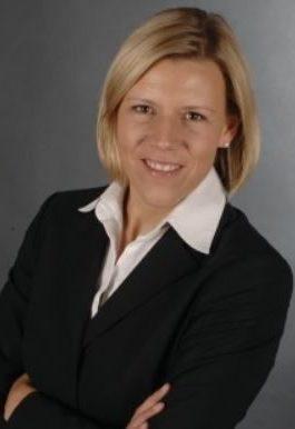 Tina Krantz - Director New Business