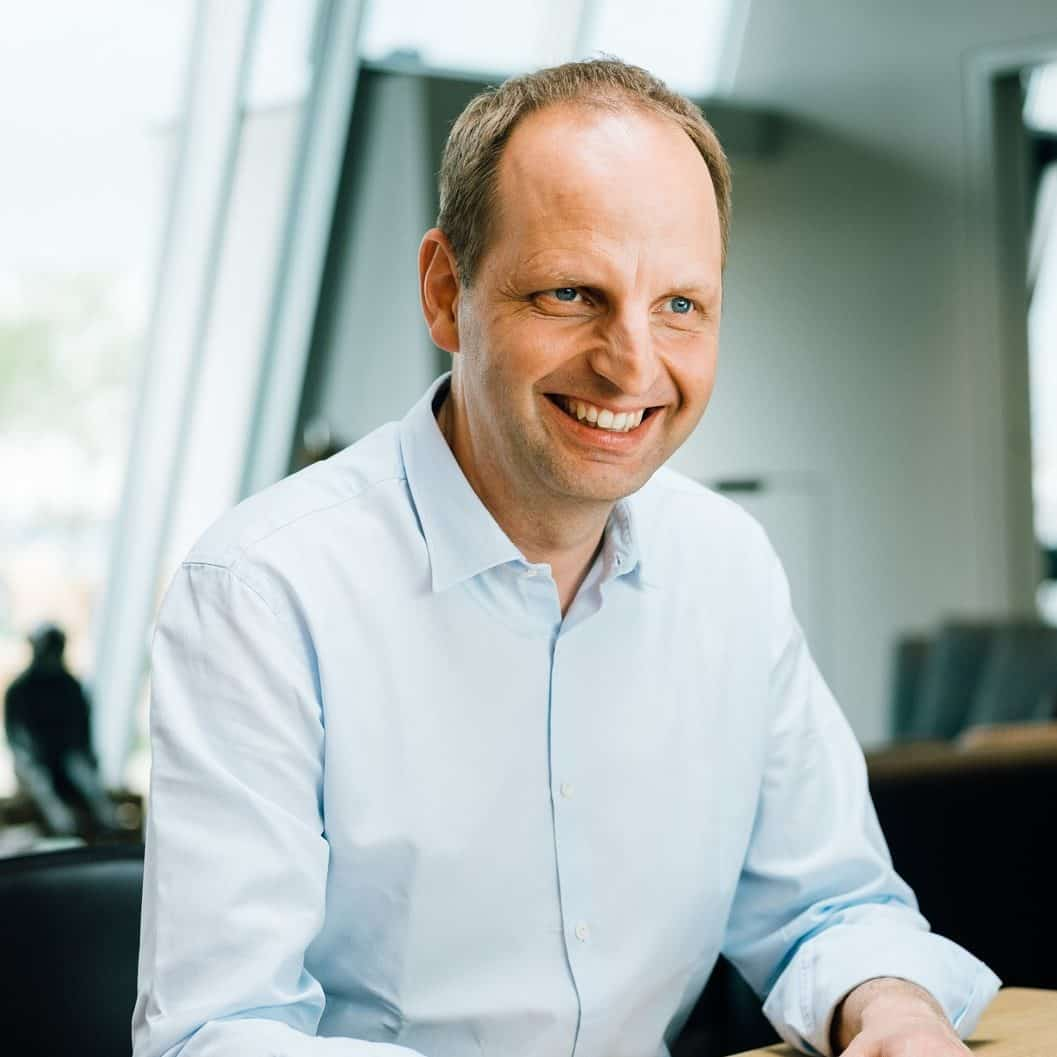 Thomas Heilmann @ Rise of AI 2020