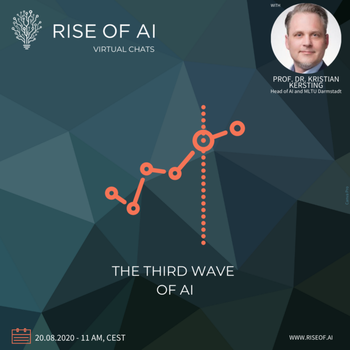 15 Rise of AI Virtual Chat Kristian Kersting