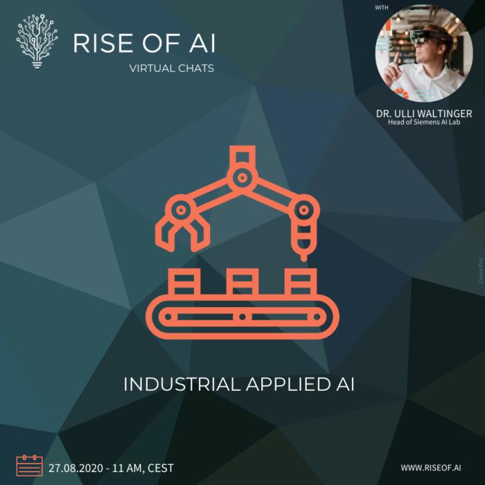 16 Rise of AI Virtual Chat Ulli Waltinger