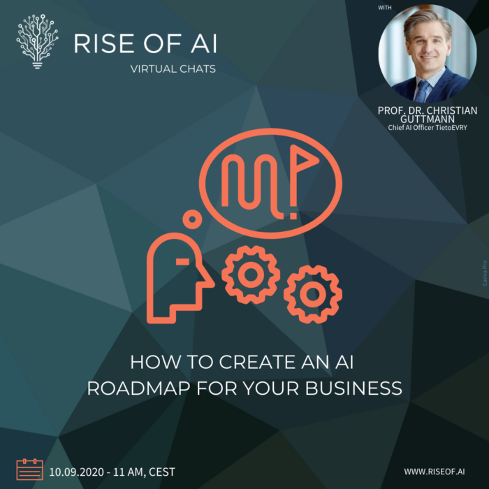 17 Rise of AI Virtual Chat Christian Guttmann