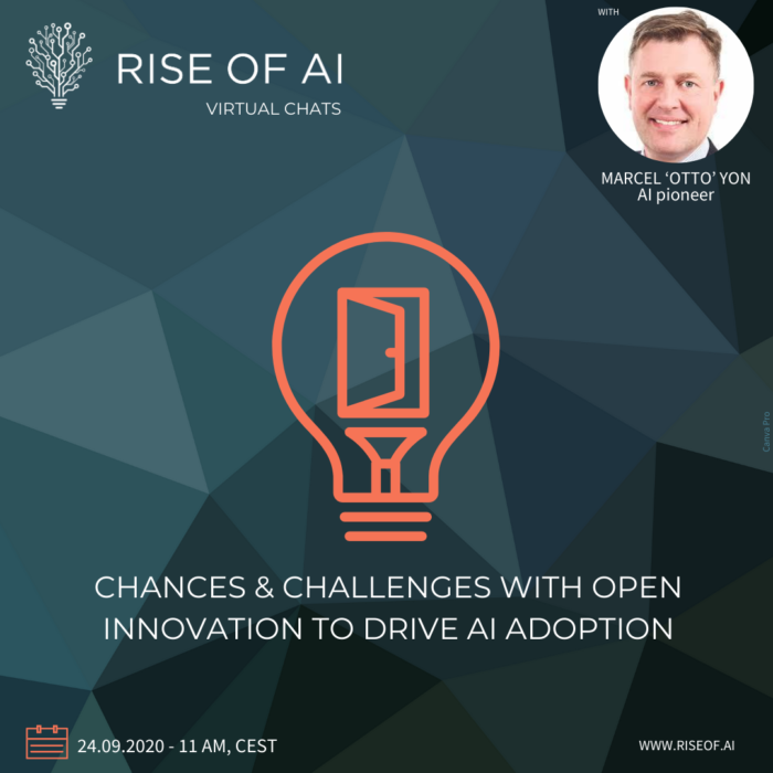 18 Rise of AI Virtual Chat Otto Yon