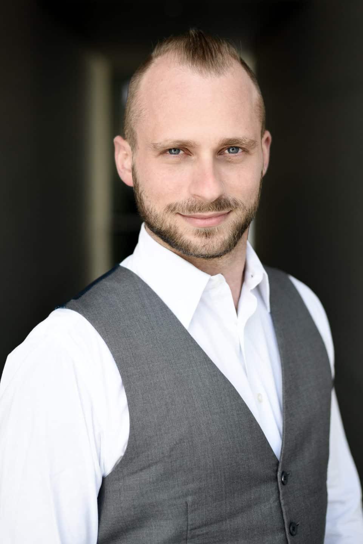 Fabian Westerheide Rise of AI
