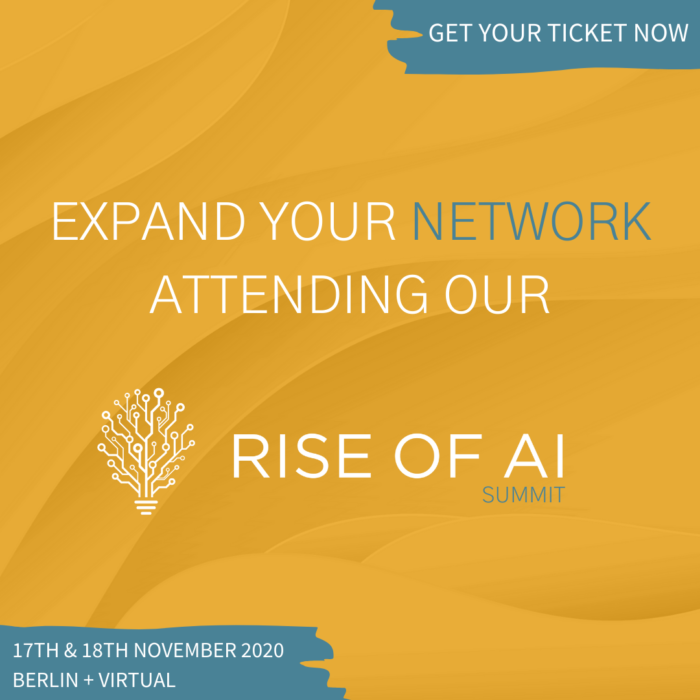 Rise of AI Summit 2020