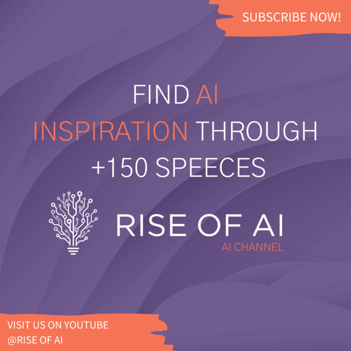 Rise of AI Youtube