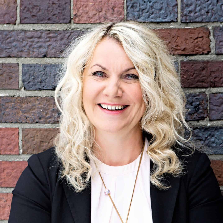 Claudia Pohlink Rise of AI