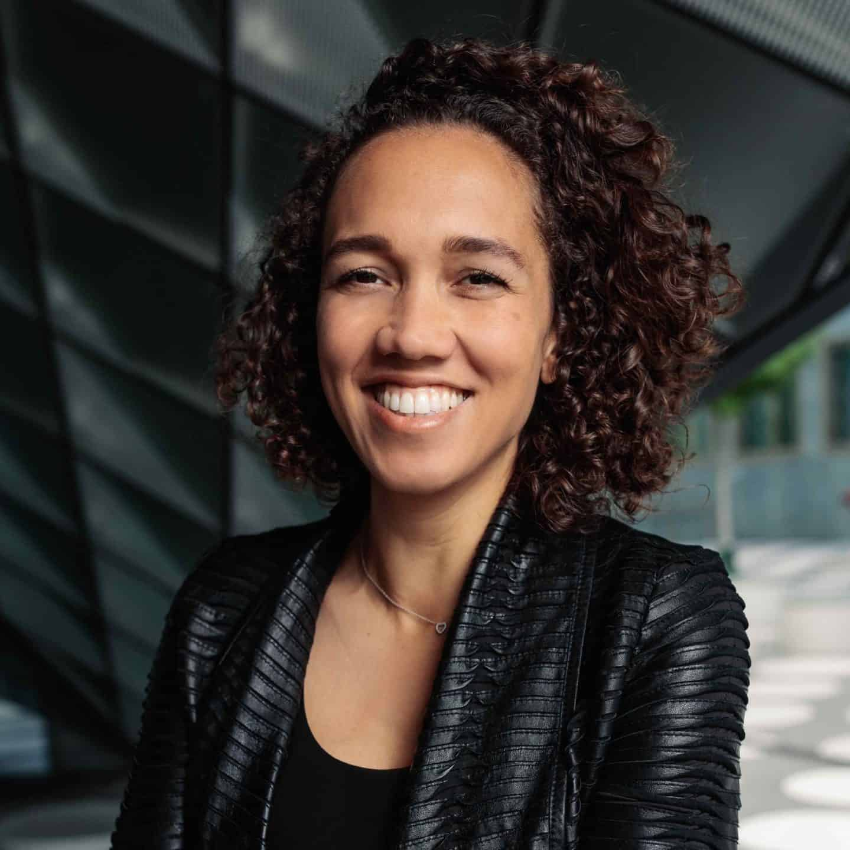 Nicole Buettner Rise of AI
