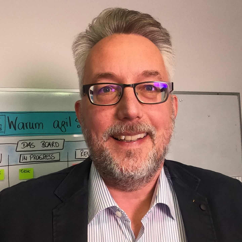 Jochen Deister Rise of AI