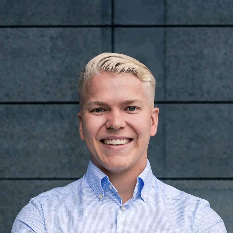 Valtteri Korkiakoski Rise of AI